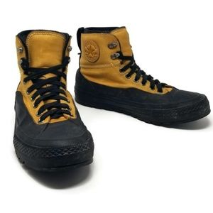 Converse CT All Star Tekoa Leather Insulated Boot